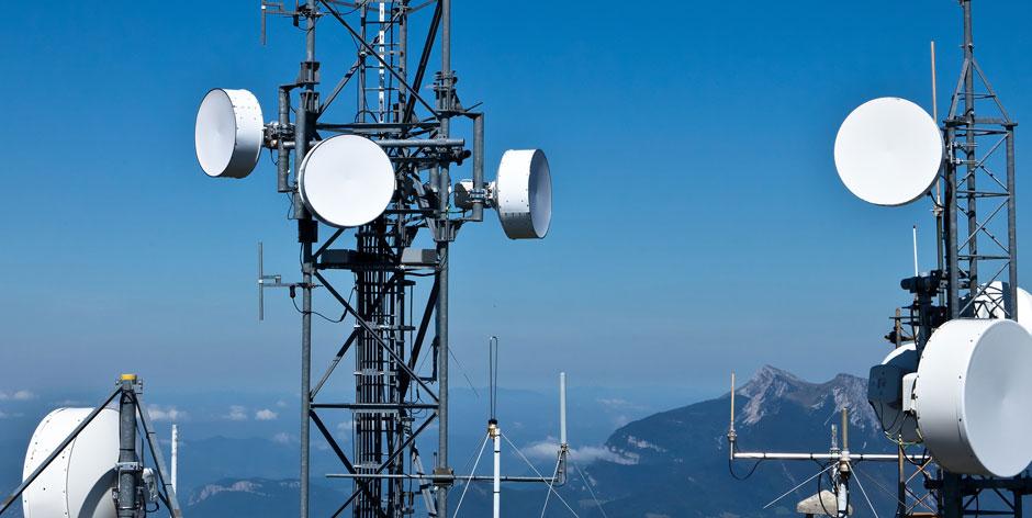Wireless Internet Equipment ~ Microwave backhauls texas cellnet